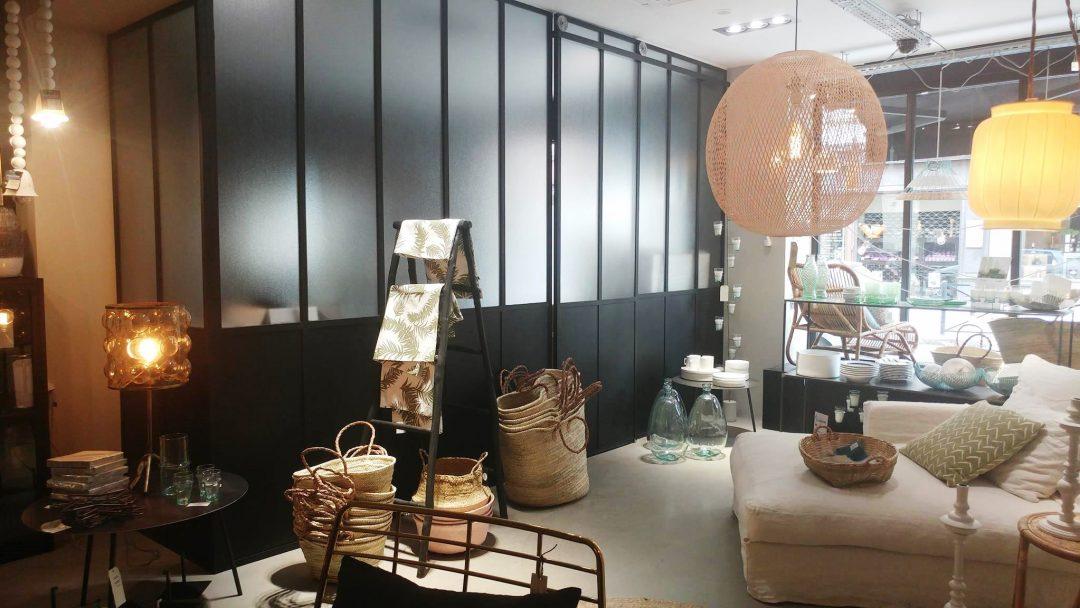 la maison po tique bordeaux aventure d co. Black Bedroom Furniture Sets. Home Design Ideas