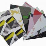 Set de cartes postales Mapoésie