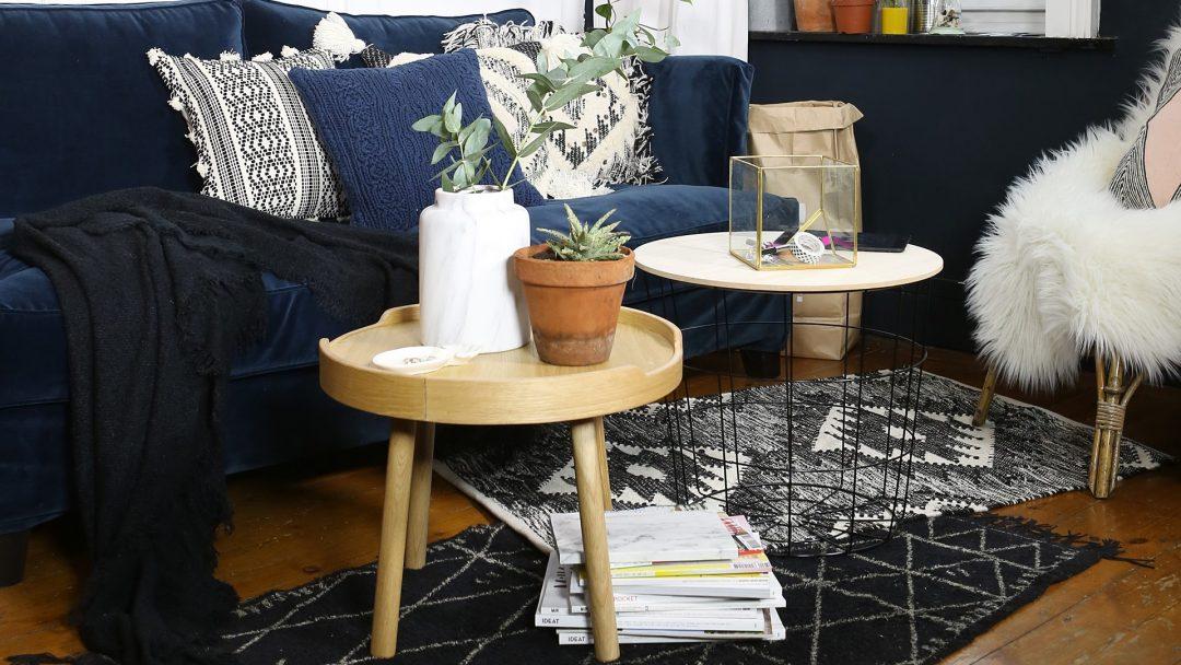 une d co boh me avec pimkie home aventure d co. Black Bedroom Furniture Sets. Home Design Ideas