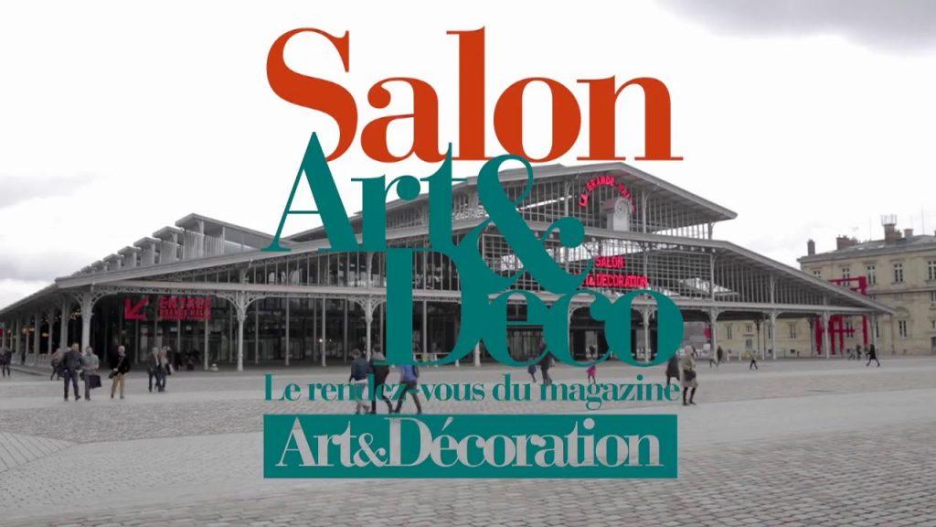 Rendez-vous au Salon Art&D&coration - Aventure Déco