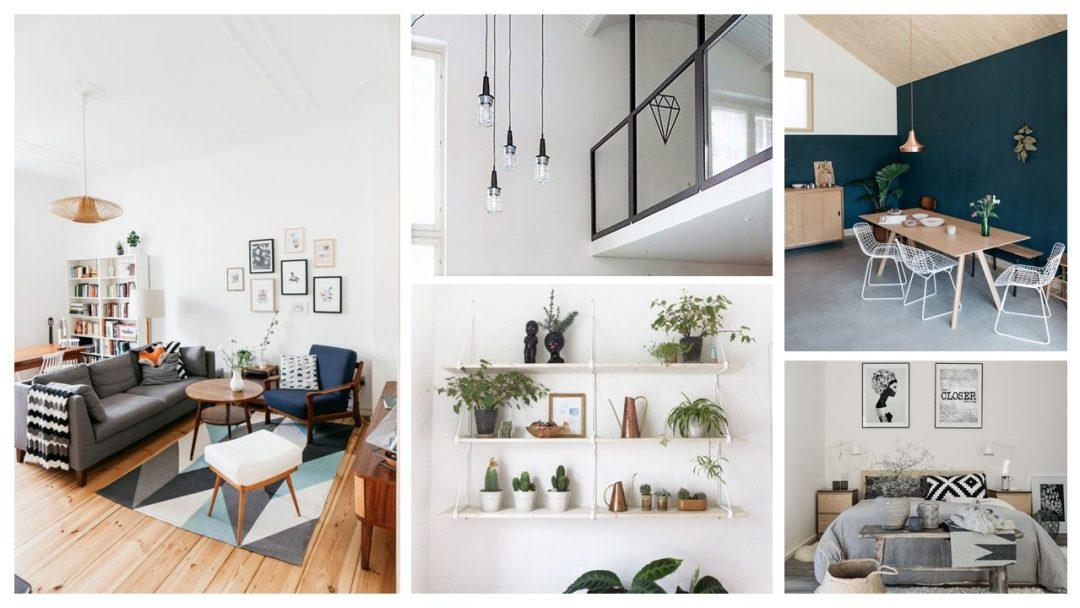 Réaménagement d\'un studio avec mezzanine – Aventure Déco