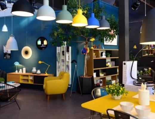 le printemps chez bloomingville aventure d co. Black Bedroom Furniture Sets. Home Design Ideas