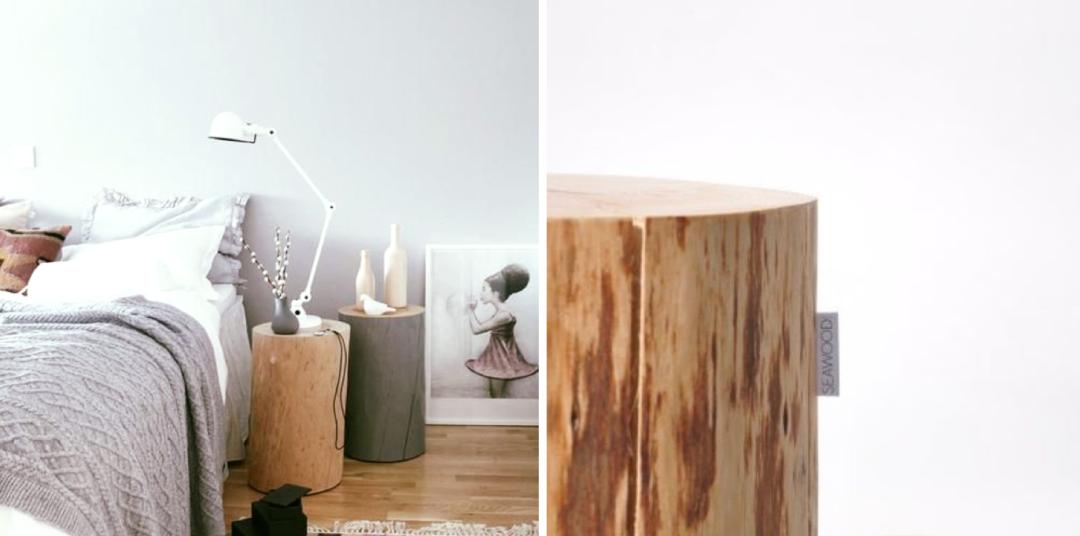 seawood design aventure d co. Black Bedroom Furniture Sets. Home Design Ideas