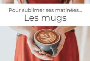 Fête des mères : Faites des heureuses avec des mugs personnalisés
