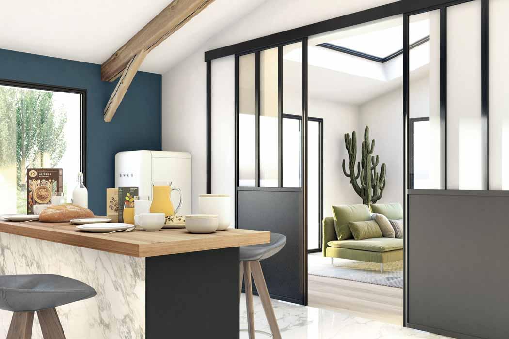 la verri re d 39 int rieur la star des s parations d 39 espace aventure d co. Black Bedroom Furniture Sets. Home Design Ideas