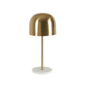 Lampe Backtobasics doré – Athezza