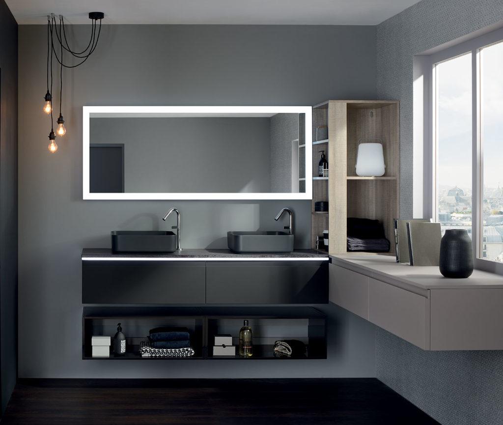Une salle de bain à votre image