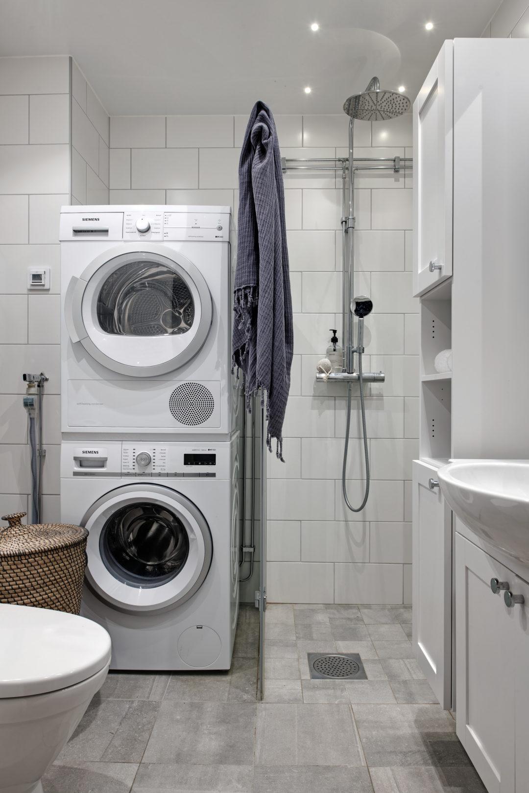 Espace Salle De Bain salle de -bain-petit-espace-amenagement (1) – aventure déco
