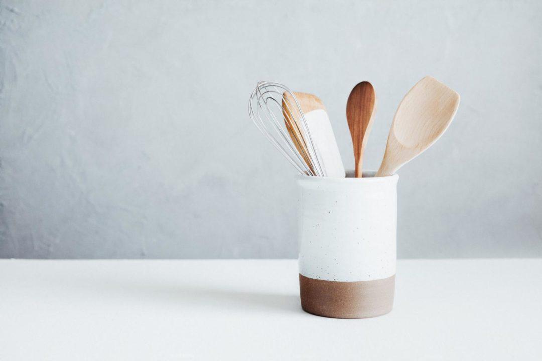 Cuisine Artisanat Ou Trouver Un Pot A Ustensiles Aventure Deco