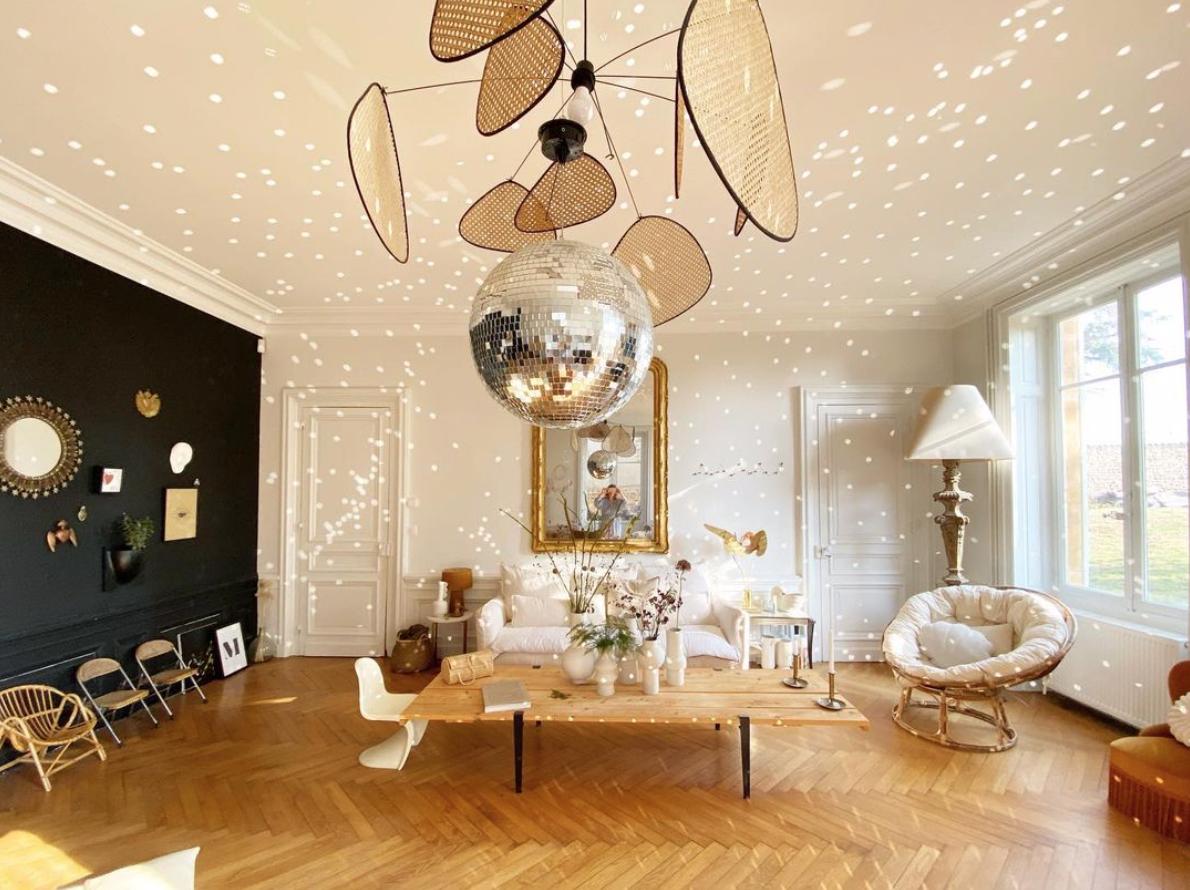 Repérée sur les réseaux : Lysiane Maison Marcel, la créativité en puissance