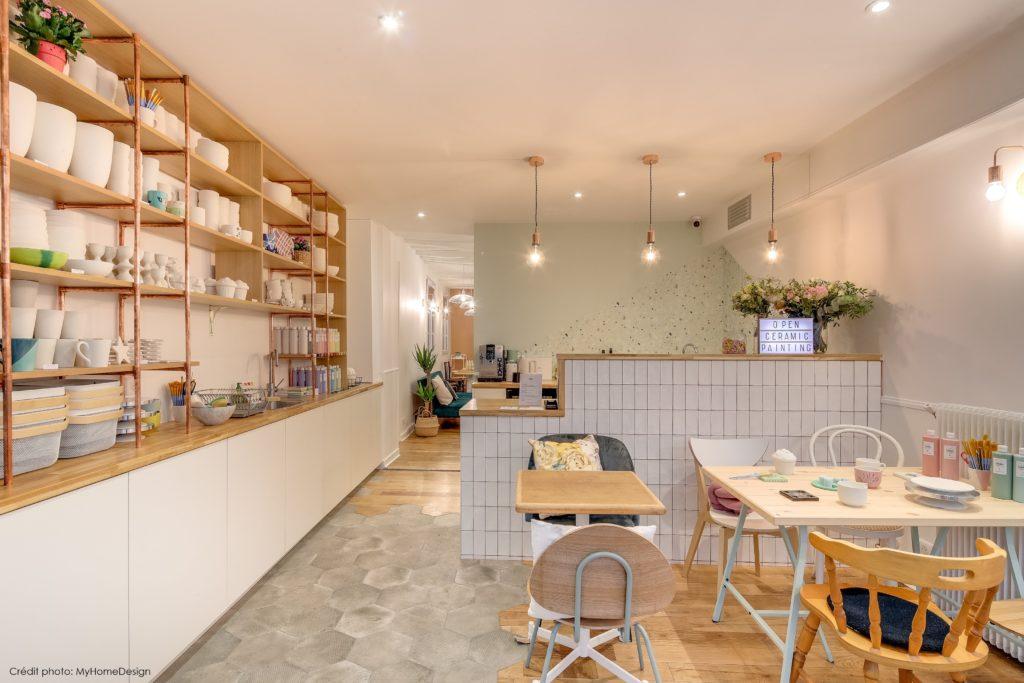 L'Atelier Geneviève : des kits DIY créatifs sur céramique