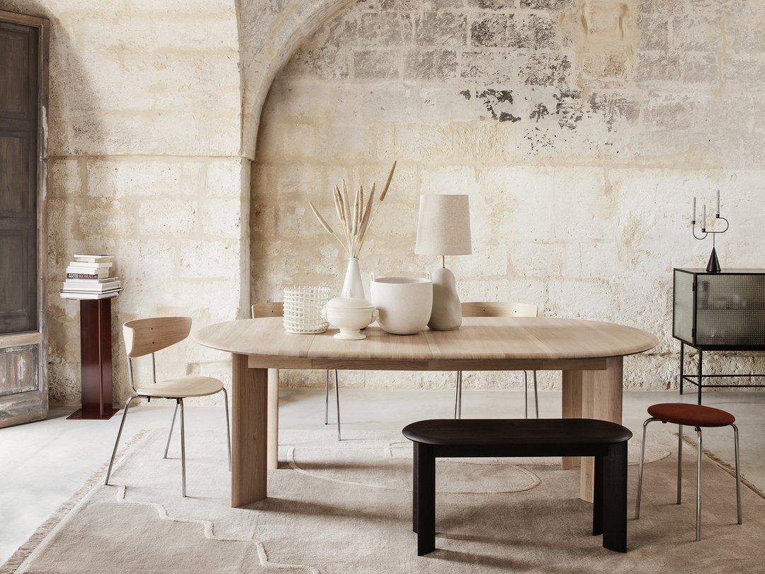 10 tables de salle à manger extensibles