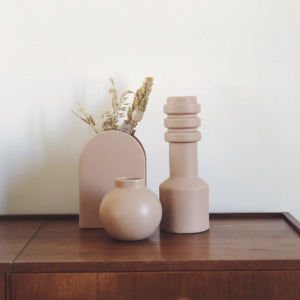 Vase Nude