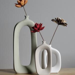 Vases Minimalistes