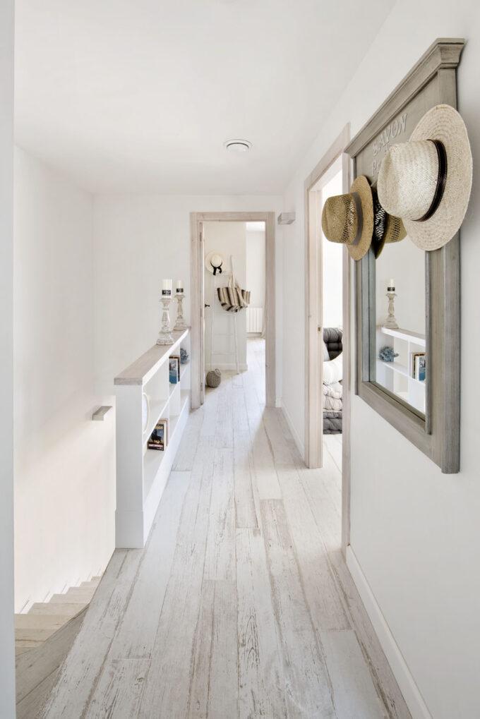 Comment décorer et aménager son couloir !